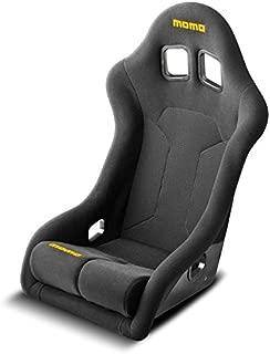 MOMO 1071BLK Racing Seat