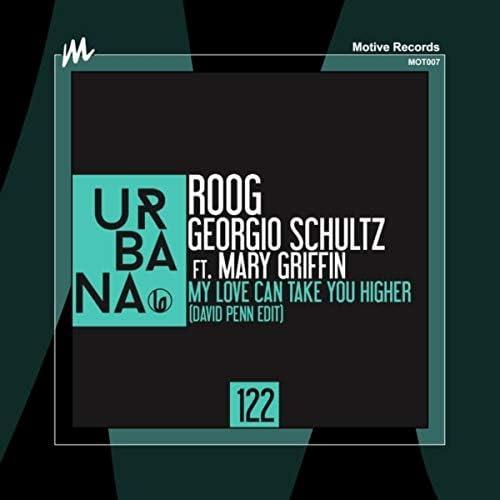 Roog & Georgio Schultz feat. Mary Griffin