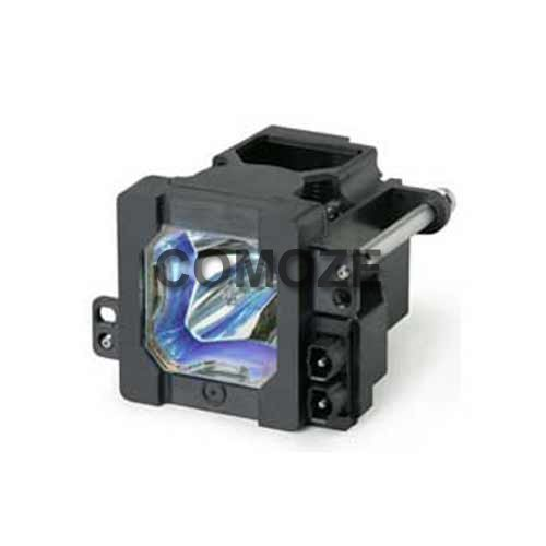 Comoze lamp for jvc hd-56g787 tv with housing
