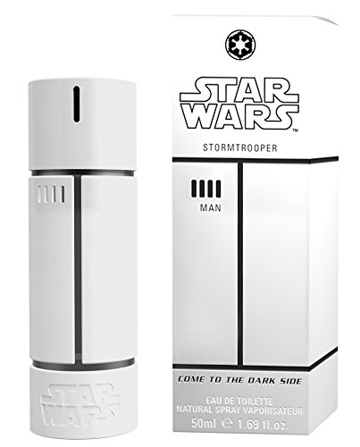 STAR WARS Imperial Stormtrooper Eau de Toilette 50 ml