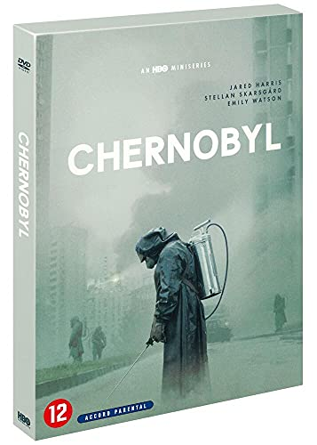 Chernobyl [Italia] [DVD]