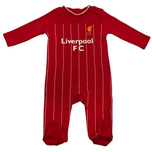 Brecrest Liverpool Baby Sleepsuit 2019/20-12-18 Months