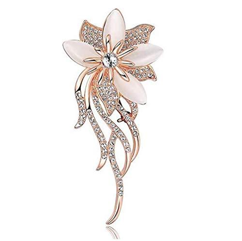 Daisy Jewelry Womens Flower Flor...