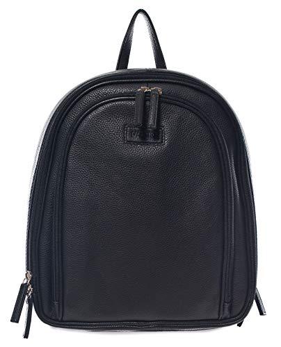 Maestro City Backpack M Black
