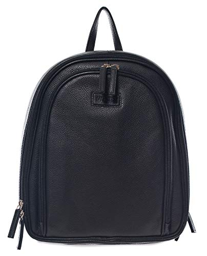 Maestro City Backpack M Black