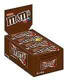 M&M'S Choco Beutel, 24er Pack (24 x 45g)