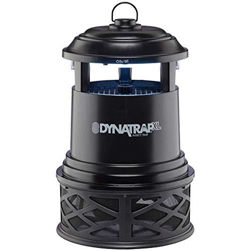 DynaTrap DT2000XLP-AZSR Extra-Large Insect Trap, 1 Acre, Black Décora