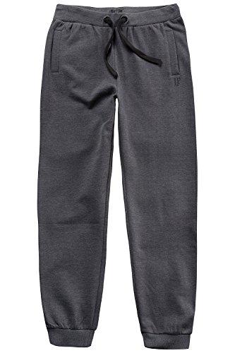 JP 1880 Sweathose 1/1 Pantalones Deportivos, Gris (Grau 11), (Talla del Fabricante: 6X-Large) para Hombre