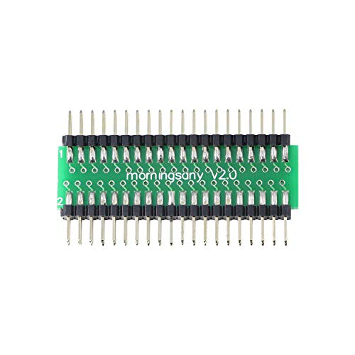 Adaptador IDE de 40 pines macho a macho, tarjeta de puerto PATA de PC de escritorio de 3,5 pulgadas para disco duro de interfaz IDE de 3,5 pulgadas