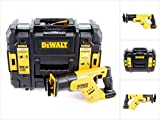 DeWalt Scie alternative DCS387NT, Jaune