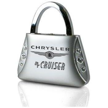 KCK.CAL Au-TOMOTIVE GOLD Compatible Keychain and Keyring for Dodge Caliber Black Teardrop