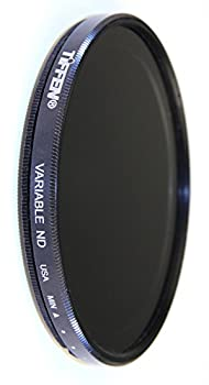 Tiffen 72VND 72mm Variable ND Filter Gray