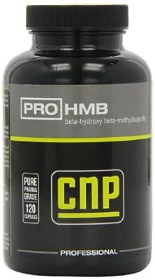 CNP Pro HMB - 120 Capsules