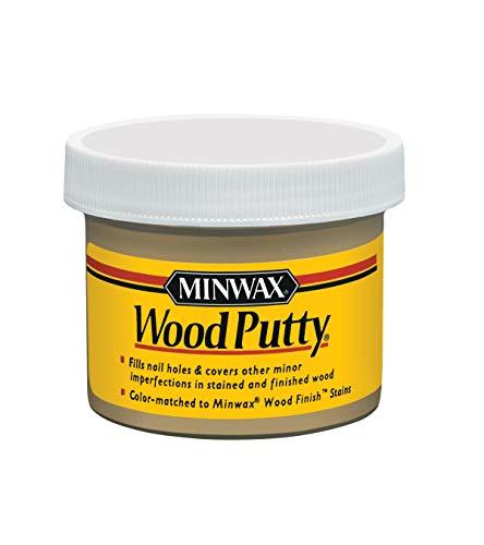 minwax wood putty - 5