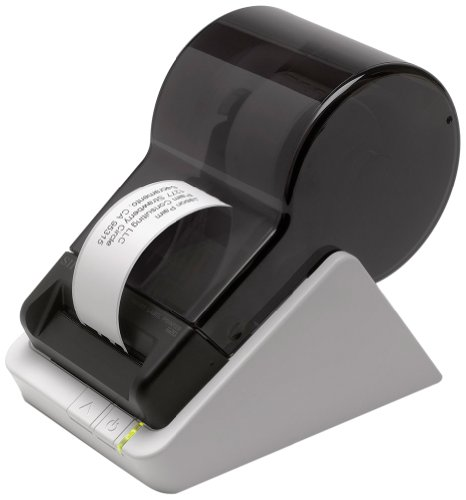 Seiko Instruments SLP620-EU Smart Label Printer