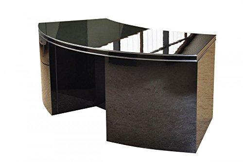 OAM Formschöner Art Deco Schreibtisch