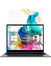 CHUWI Windows 10 Laptop Computer, Intel Core i3 Processor Notebook with 2K IPS Display