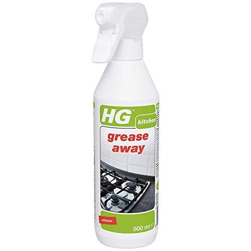 HG 128050106 Grease Away 500 ml