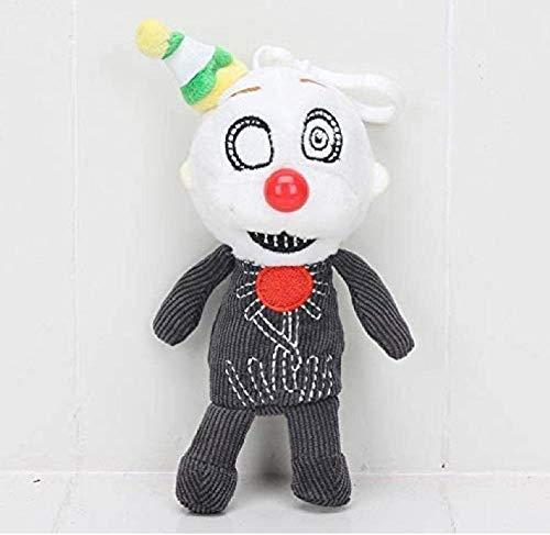 15 Cm / 25 Cm FNAF Knuffel Vijf Nachten In Freddy's Zus Plaats Funtime Freddy Foxy Ennard Circus Baby Soft Rag Dolls 15 Cm Circus Baby