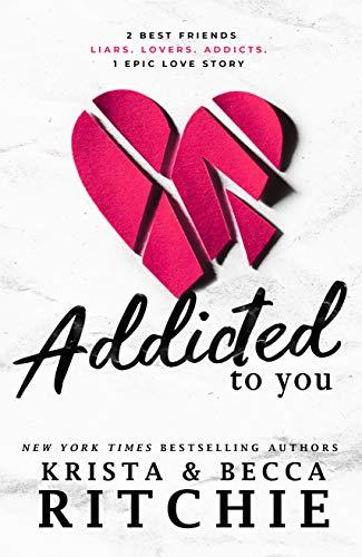 Addicted to You (English Edition)