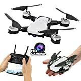 Baybee 4-CH Foldable Drone for Kids with Camera 720P WiFi HD FPV Drones