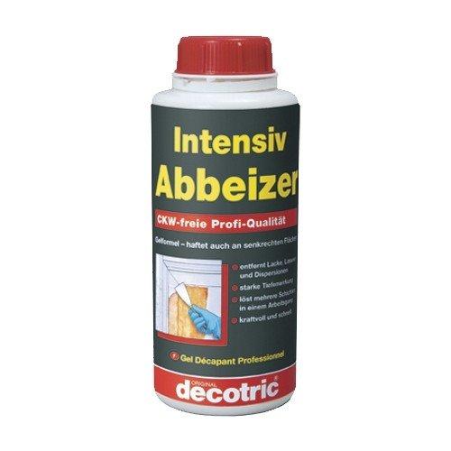 Intensiv Abbeizer