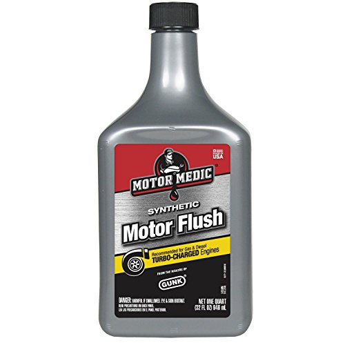 Niteo Motor Medic MFD1 Synthetic Motor Flush - 32 oz.