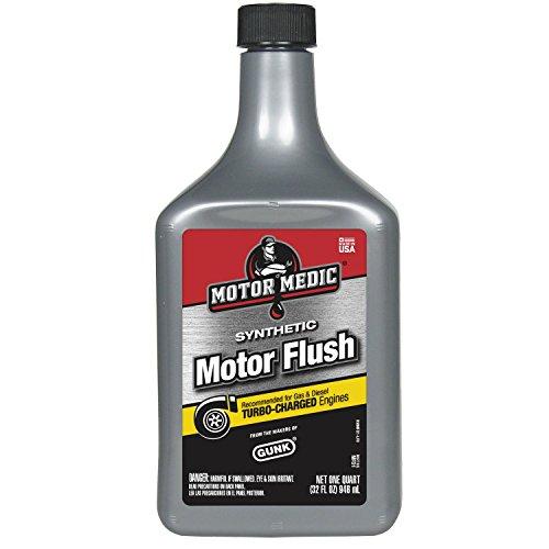 Niteo Motor Medic MFD1 Synthetic Motor Flush - 32 oz.