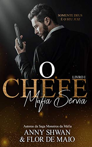 """O CHEFE """"Máfia Sérvia"""" Romance Dark: Dark Trevoso"""