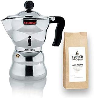 Amazon.es: cafetera italiana alessi