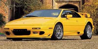 2002 Lotus Esprit, 2-Door Coupe ...