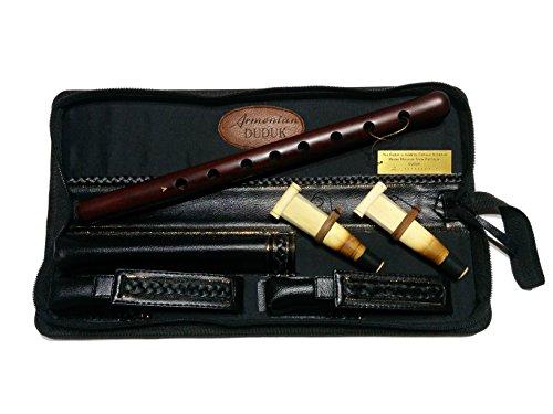 Armenian Duduk, Professional Musical Instrument, Handmade from Armenian Apricot Wood, Armenian Classical Music and Art, Made in Armenia