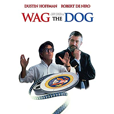 wag the dog, End of 'Related searches' list