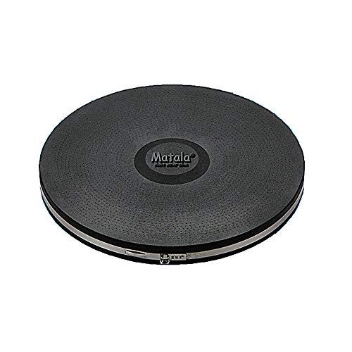 "Matala Rubber Membrane 9"" Air Diffuser-Aerator-Stone-Round disc-epdm-Pond-Lake-Replacement"