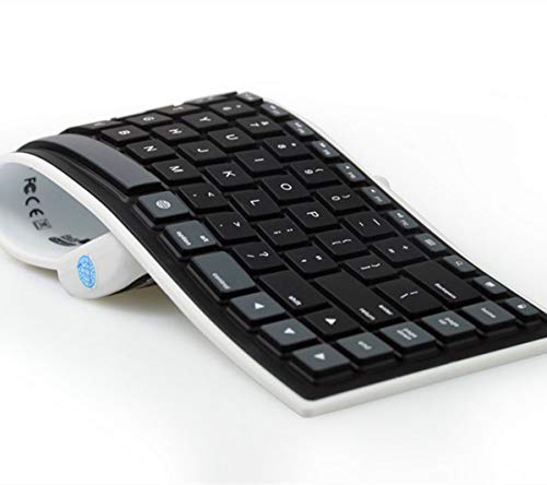 Teclado, Computadora Teléfono Móvil Tableta Sistema Android Ios Teclado Inalámbrico Universal Con...