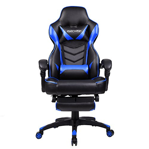 Elecwish Ergonomic Computer Gaming Chair
