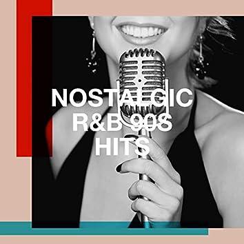 Nostalgic R&B 90s Hits