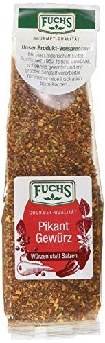 Fuchs Gewürze 124676, Fuchs Würzen statt Salzen