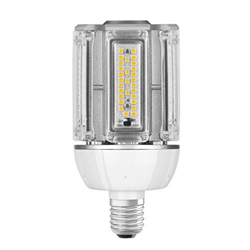 OSRAM 4058075037045 A++, LED-Leuchtmittel, Glas, 23 W, E27, Weiß, 7.5 x 7.5 x 15.2 cm