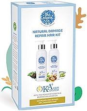 Mom's Co  KA+ Kit (Shampoo+ Conditioner)