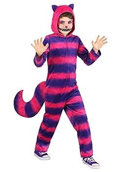 Kid s Cheshire Cat Onesie X-Large