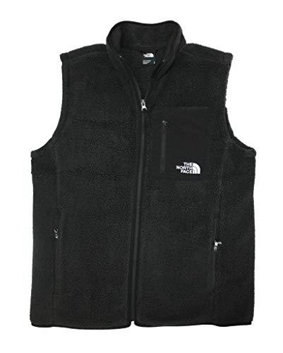 The North Face Men's North Park Vest (Tnf Black, l)