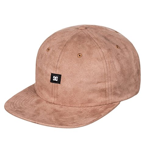 DC Shoes Suedes - Gorra Ajustable - Hombre - One Size