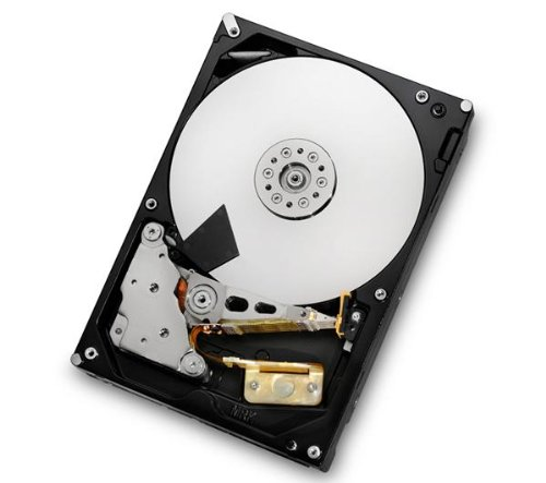 Preisvergleich Produktbild HGST 7K4000 HUS724040ALE640 Festplatte (4 TB,  intern,  8, 9 cm (3, 5 Zoll))