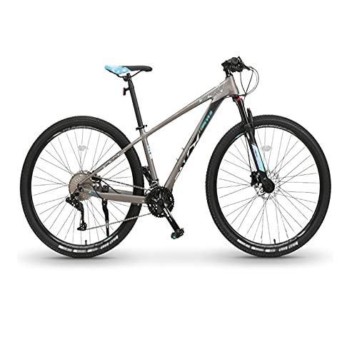 Tbagem-Yjr Semi-Rigide VTT, 26 Pouces Vélo Tout-Terrain À Vitesse Variable en Alliage D'aluminium...