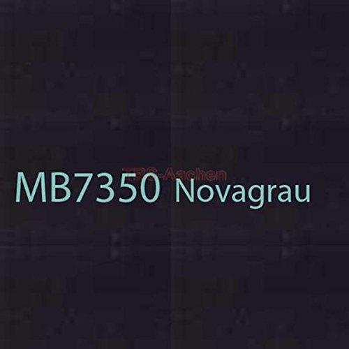 Branths S Glasur 0,75 L MB7350 Novagrau