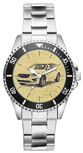 Geschenk für Volvo XC 60 Fans Fahrer Kiesenberg Uhr 20220