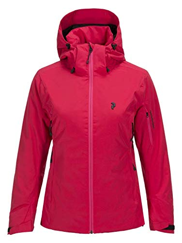 Peak Performance Damen Skijacke Anima pink (315) L