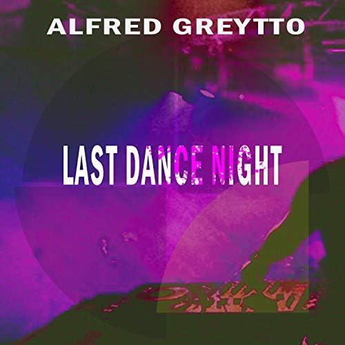 Alfred Greytto