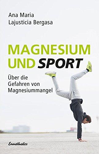 Magnesium und Sport: Über die Gefahren von Magnesiummangel